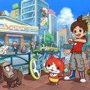 La serie di Yo-Kai Watch a quota dieci milioni di copie