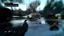 Watch Dogs - Trailer Gomme Sgonfie