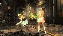 Dead or Alive 5 Ultimate - Trailer del DLC costumi da cameriera