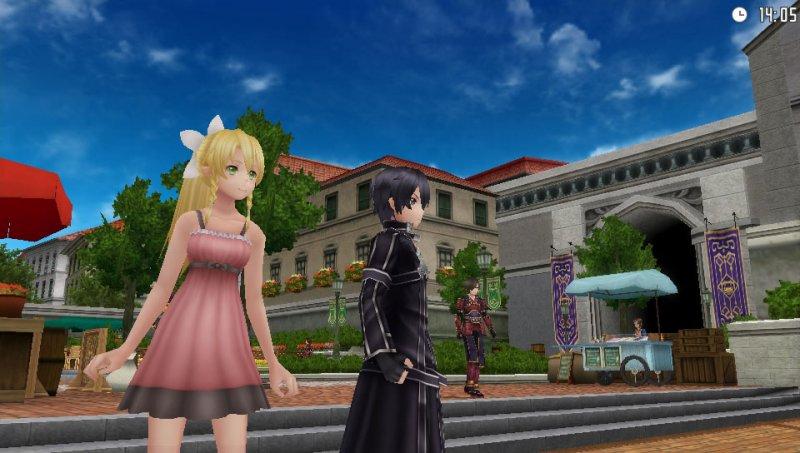 Giochi di anime online dating