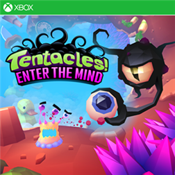 Tentacles: Enter the Mind per PC Windows