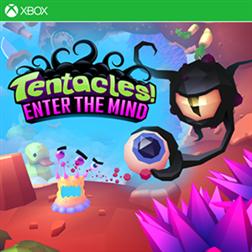 Tentacles: Enter the Mind per Windows Phone