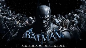 Batman: Arkham Origins per iPad