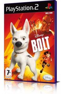 Bolt per PlayStation 2