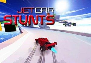 Jet Car Stunts per PlayStation Vita