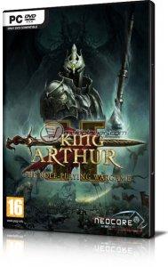 King Arthur II per PC Windows