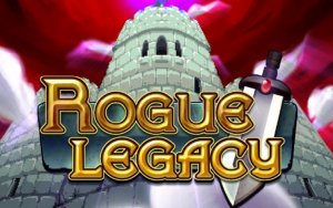 Rogue Legacy per PlayStation 3