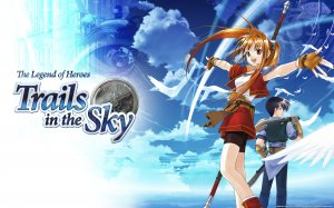 The Legend of Heroes: Trails in the Sky per PC Windows