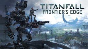 Titanfall: Frontier's Edge per Xbox One