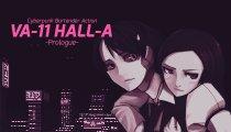 VA-11 HALL-A - Trailer del prologo