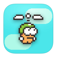 Swing Copters per iPhone