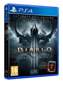 Diablo III: Ultimate Evil Edition per PlayStation 4