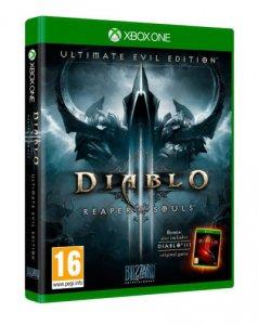 Diablo III: Ultimate Evil Edition per Xbox One
