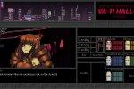 Dopo una lunga attesa, VA-11 Hall-A è disponibile su PlayStation Vita in Europa