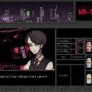 Lo strano simulatore di barista cyberpunk VA-11 HALL-A potrebbe arrivare su tutte le console