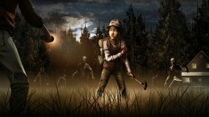 The Walking Dead Season Two - Episode 5: No Going Back per PlayStation 3