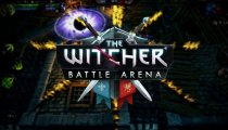 The Witcher Battle Arena - Trailer del gameplay
