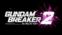 Gundam Breaker 2 - Teaser trailer
