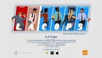 LA Cops - Trailer dell'Early Access
