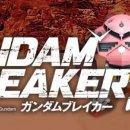 Bandai Namco annuncia Gundam Breaker 2