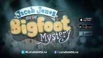 Jacob Jones and the Bigfoot Mystery: Episode 2 - Trailer