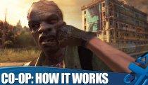 Dying Light - Videointervista al lead designer