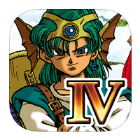Dragon Quest IV: Chapters of the Chosen per iPhone
