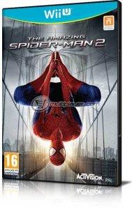 The Amazing Spider-Man 2 per Nintendo Wii U