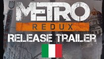 Metro Redux - Trailer di lancio