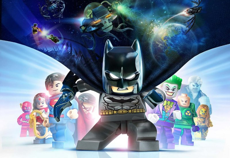 Lampada Lego Batman : Lego batman 3: gotham e oltre soluzione ps3 143096