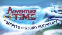 Adventure Time: Il segreto del Regno Senzanome - Trailer