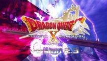 Dragon Quest X - Il trailer dell'aggiornamento 2.3