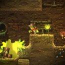 SteamWorld Dig, il trailer di lancio della versione Xbox One
