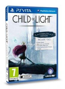 Child of Light per PlayStation Vita