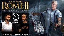 Total War: Rome II Emperor Edition - Il video di annuncio
