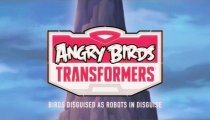 Angry Birds Transformers - Il trailer animato