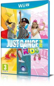Just Dance Kids 2014 per Nintendo Wii U