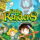 Little Raiders: Robin's Revenge è disponibile gratis su App Store