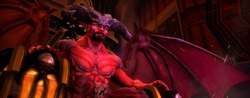 Il Re dell'Inferno