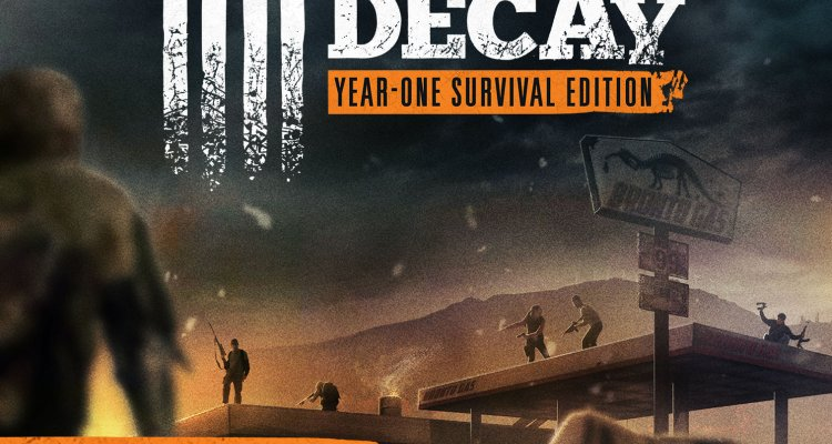 State of Decay: Year-One Survival Edition - Recensione - Xbo