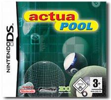 Actua Pool per Nintendo DS