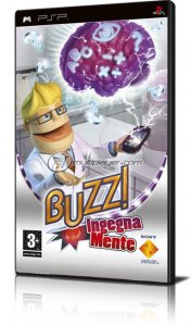 Buzz!: IngegnaMente per PlayStation Portable