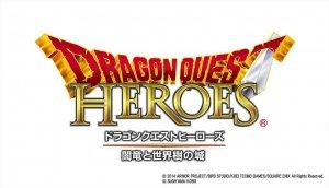 Dragon Quest Heroes: L'Albero del Mondo e le Radici del Male per PlayStation 3