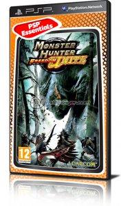 Monster Hunter: Freedom Unite per PlayStation Portable
