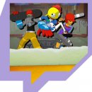 Stasera Long Play Alcolico - Lethal League