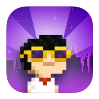 Tiny Tower Vegas per iPad