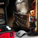 Dark Souls II: Crown of the Old Iron King - Sala Giochi