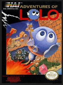Adventures of Lolo per Nintendo Wii U