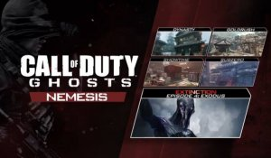 Call of Duty: Ghosts - Nemesis per PlayStation 3
