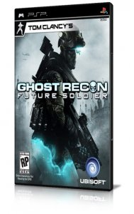 Tom Clancy's Ghost Recon: Future Soldier per PlayStation Portable